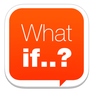 What if...app