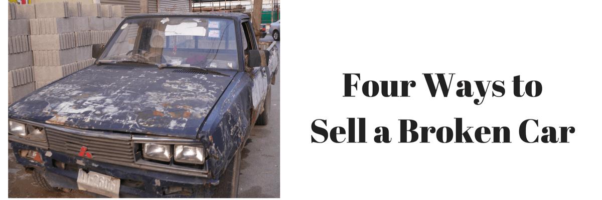 Best Selling A Broken Car Ideas - Classic Cars Ideas - boiq.info