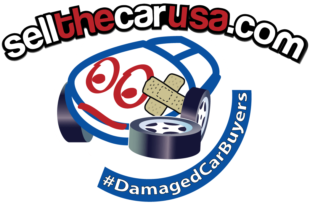 Sell The Car USA logo